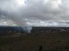 Haleakala crater, Volcanoes national park