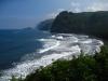 Lovely coastal view
